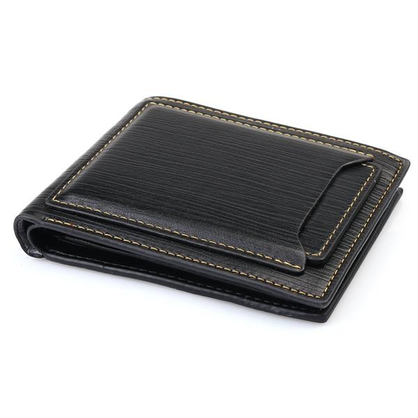 mens cow leather wallet